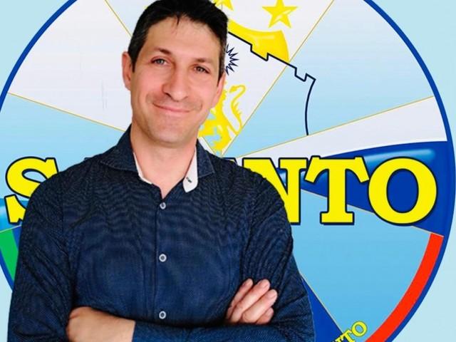 Gianpiero Marchello nominato coordinatore cittadino del Mrs a Merine
