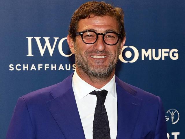Chi è Ciro Ferrara: età, carriera, ex moglie, figli, vita privata dell'ex calciatore