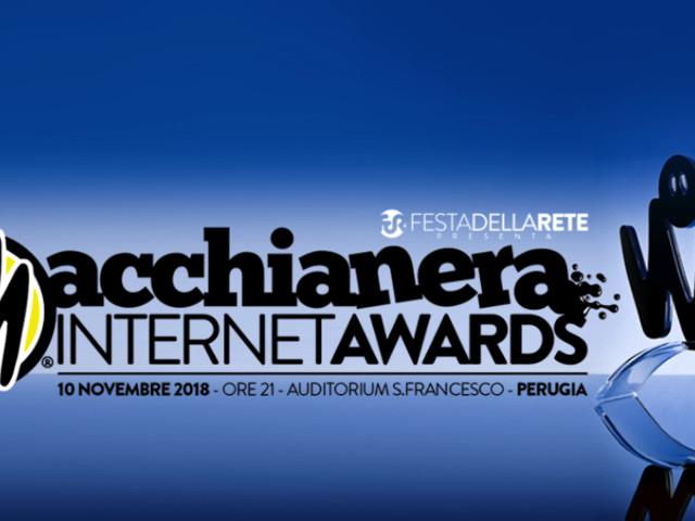 Vota Lega Nerd ai Macchianera Internet Awards