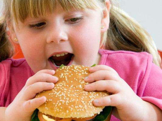 In Italia quello dei bambini obesi è diventato un problema serio