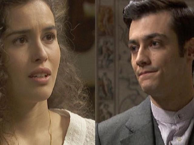 Il Segreto, spoiler: Prudencio mette alle strette Lola dopo le intromissioni di Dolores