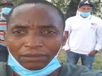 """Il sindacalista ivoriano da Conte: """"Ora permessi di soggiorno a tutti i migranti"""""""