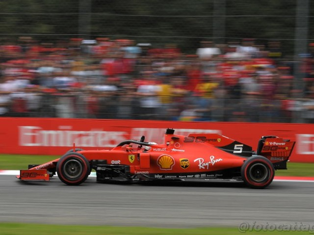 F1, GP Russia 2019: orario d'inizio e come vedere in tv le qualifiche