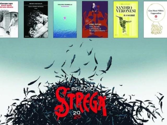 Premio Strega, 12 autori finalisti e tre superfavoriti