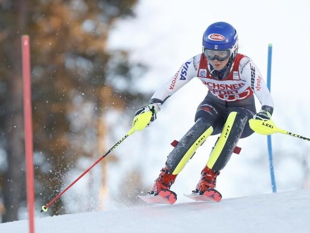 Sci alpino oggi in tv, slalom femminile Levi 2019: orario d'inizio e dove vederlo. I pettorali di partenza