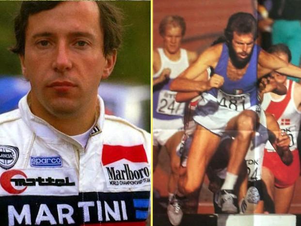 Mvt - Il campione trentino di tutti i tempi Quarto di finale Bettega vs Scartezzini Votate il vostro atleta del cuore