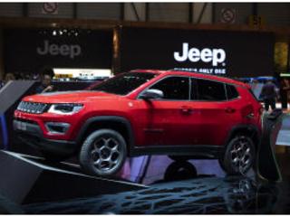 Jeep a Ginevra: le anteprime