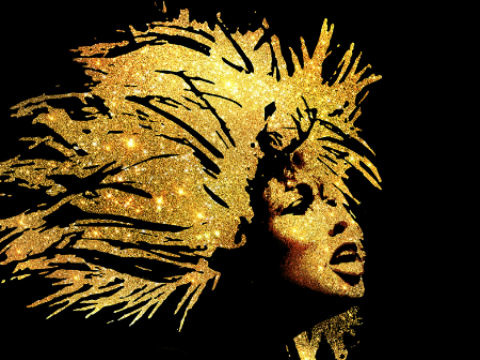 TINA - The Tina Turner Musical at Aldwych Theatre