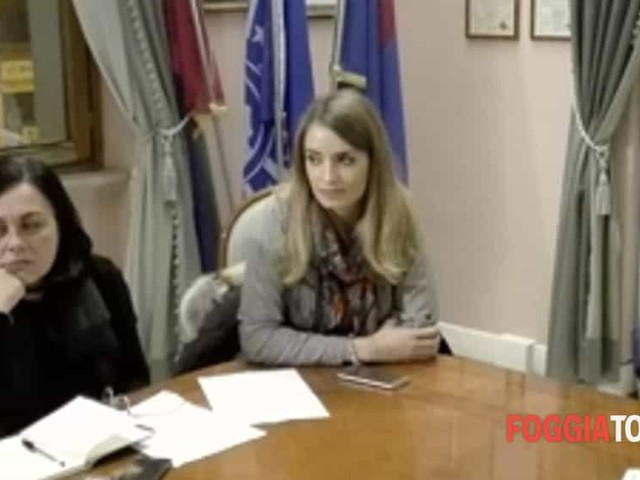 Giornata contro la violenza sulle donne. il messaggio delle donne dell'amministrazione comunale di Torremaggiore