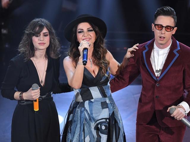"""Cristina D'Avena apre al pop: """"In gara al Festival di Sanremo? Perché no"""""""