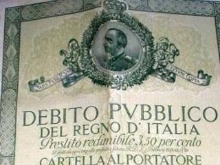 Esiste una Nazione italiana?