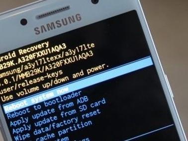 Samsung Galaxy A3 (2017): disponibile la recovery TWRP ufficiale
