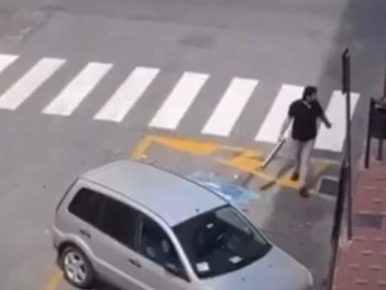 Ventimiglia, migrante aggredito con bastonate e calci: è giallo sul pestaggio