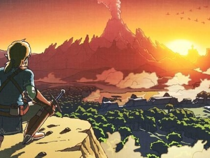 The Legend of Zelda compie 35 anni, vediamo le migliori pubblicità e trailer in video - Video - nes