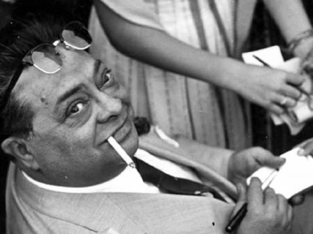 Aldo Fabrizi: 30 anni senza il genio della comicità romana [Throwback Thursday]