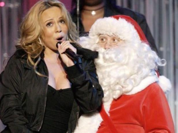 Mariah Carey, a rischio i suoi concerti di Natale per un'infezione