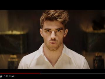 The Chainsmokers: guarda lo splatter video di You Owe Me (testo e traduzione)