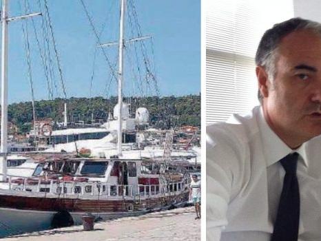 Il manager di Sant'Agata morto in Croazia, arrestati armatore e skipper della barca su cui viaggiava