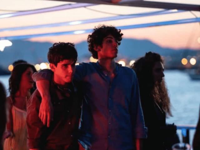 Mare Fuori 2, la fiction è stata rinnovata? Ci sarà una seconda stagione?
