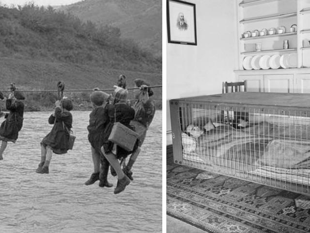 Testimonianze eccezionali: 15 foto più o meno antiche che in qualche modo hanno segnato un epoca.