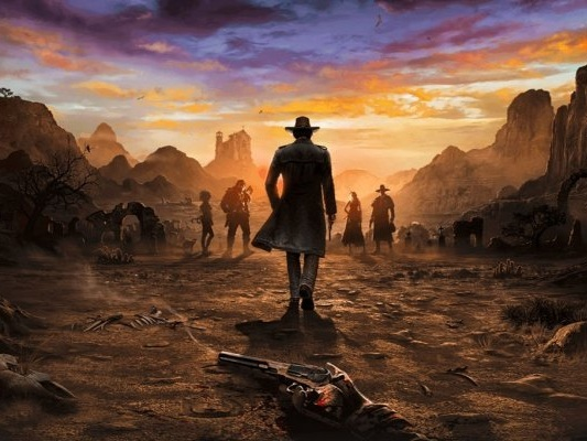 Desperados 3, un nuovo trailer con le miniature e il relativo dietro le quinte - Video - PS4