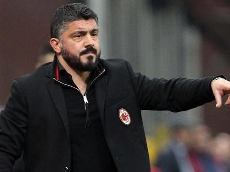 Gattuso, fuga dalla vittoria. Ora il Milan rischia tutto