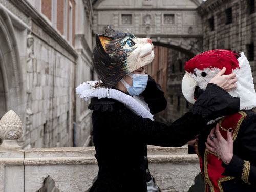Venezia, ora l'Hotel de Bains rischia di scomparire
