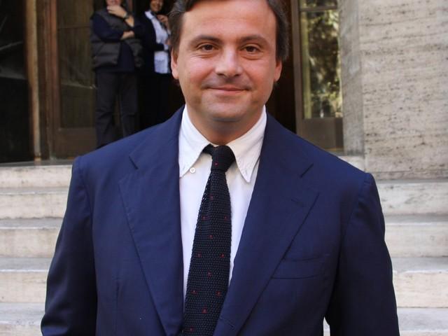 """Calenda da Fazio: """"Mi candido a sindaco di Roma. Pd mi appoggi"""""""