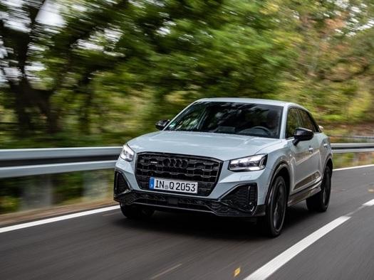 Audi Q2: dotazioni e prezzi della nuova versione turbodiesel