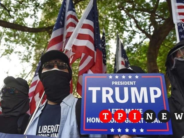 Hong Kong, i manifestanti tornano in piazza e lanciano un appello a Trump