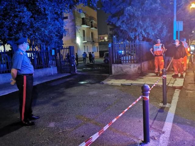 I fidanzati uccisi a Lecce Fermato un giovane «Un omicidio premeditato»