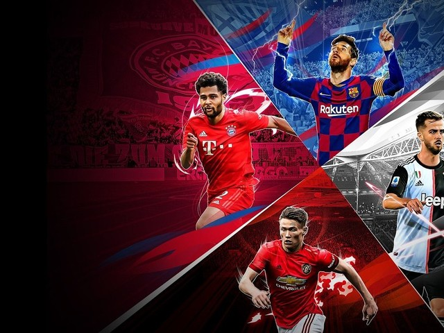 eFootball PES 2020 Lite è reale: come giocare gratis a PES 2020 su PS4, Xbox One e PC