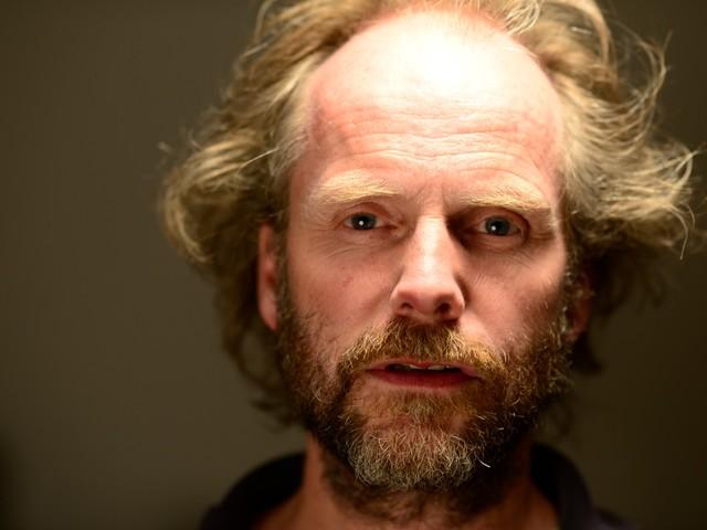 Il regista tedesco Gröning riceve il premio alla carriera al Lucca Film Festival