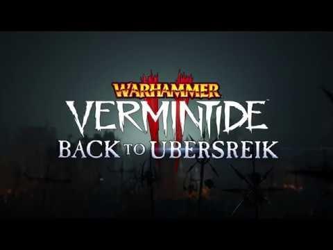 Warhammer Vermintide 2 – Back to Ubersreik arriva la prossima settimana su Xbox One