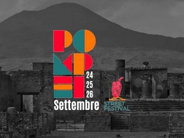 Pompei Street Festival all'insegna dell'arte di strada