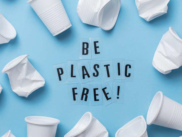 Ristoranti e bar plastic free, a Roma più di cento. A Torino lanciata la movida plastic free