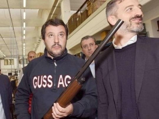 Il decreto Sicurezza di Salvini è legge, ma si basa su un'emergenza che non c'è