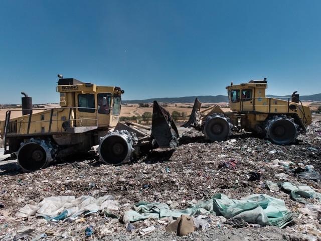 Scapigliato invita (di nuovo) la Commissione parlamentare d'inchiesta sul ciclo dei rifiuti