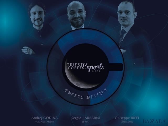 News dal Trieste Coffee Experts: invitato ufficialmente il Board della Sca Italia
