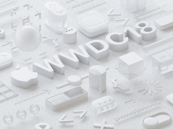 Apple invita la stampa al Keynote della WWDC 2018: iOS 12 e tanti altri aggiornamenti in arrivo