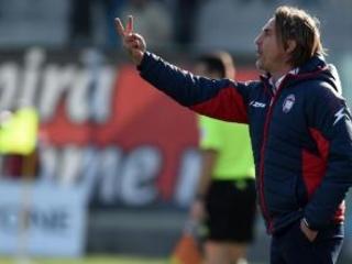 Serie A, a Crotone di scena il Milan di Montella Mister Nicola ci crede: «Nulla è impossibile»