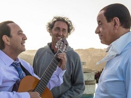 Da oggi nelle sale 039 Loro 1 039 la prima parte del film di Paolo Sorrentino su Silvio Berlusconi
