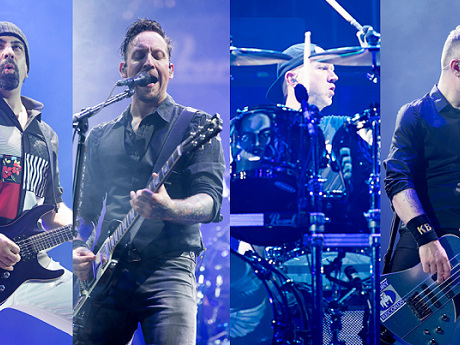 Volbeat: guarda il video di 'For Evigt', anticipazione dal nuovo live DVD