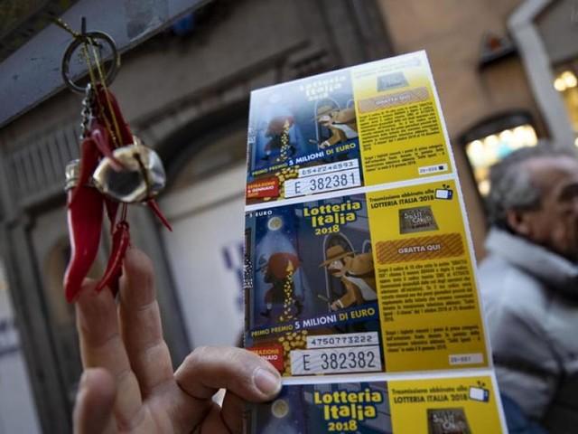 Estrazione Lotteria Italia 2019 oggi: i premi e il controllo vincite anche on-line
