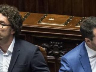 Ora Salvini archivia la crisi ma apre il fronte del rimpasto