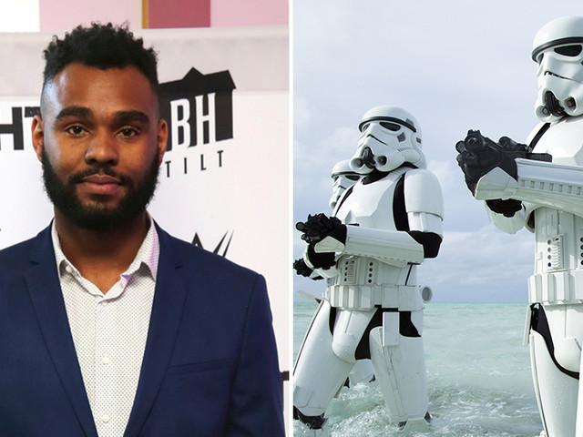 Star Wars: in sviluppo un film diretto da J.D. Dillard