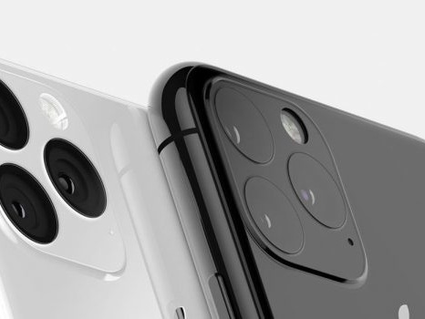Ufficiali iPhone 11 Pro e iPhone 11 Pro Max: specifiche, foto e prezzo per l'Italia