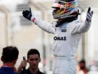 F1 2017 | GP USA, qualifiche: Lewis Hamilton centra la 72° pole di carriera davanti a Vettel