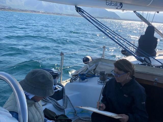 """Si presenta """"Palermo dal Mare"""" laboratorio galleggiante di immagini e parole"""