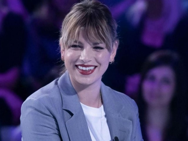 """La gioia di Emma Marrone dopo la visita medica: """"Sto bene"""""""